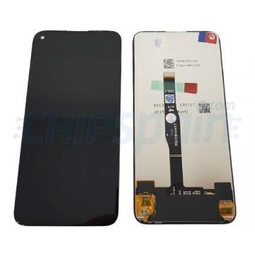 Ecrã Tátil Completo Huawei P20 Lite 2019 Preto