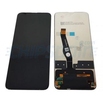 Pantalla Huawei P Smart Z / Huawei Y9 Prime 2019 / Huawei P Smart Pro 2019 Completa Negro