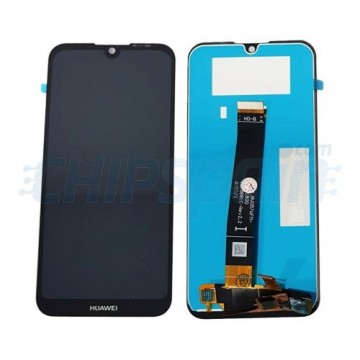 Pantalla Huawei Y5 2019 / Enjoy 8S Completa Negro