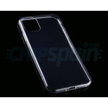 Funda iPhone 11 Ultra-Fina de TPU Transparente