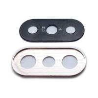 Lentes de câmera e embelezador Xiaomi Mi A2 Lite / Redmi 6 Pro Ouro