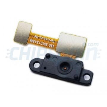 Flex Sensor de Impressão Digital Samsung Galaxy A90 A905