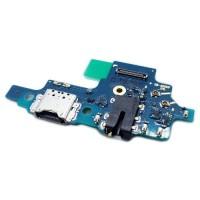 Placa Conector de Carga y Micrófono Samsung Galaxy A9 2018 A920
