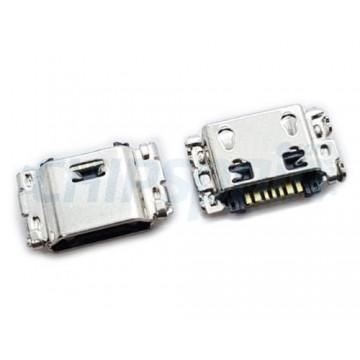 Conector de Carga Samsung Galaxy M10 M105 / A10 A105 / A7 2018 A750