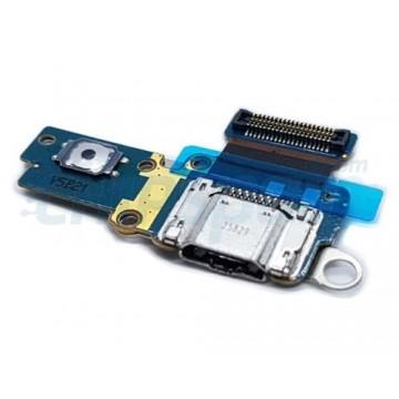 """Connector Flex Carregamento e Microfone Samsung Galaxy Tab S2 T710 (8"""")"""