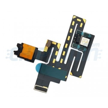 Flex Conector Audio Jack y Flash Nokia 8