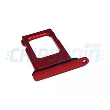 Bandeja Sim iPhone 11 Vermelho