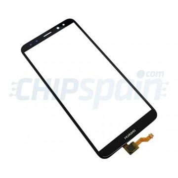 Vidro Digitalizador Táctil Huawei Mate 10 Lite RNE-L01 Preto