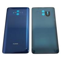 Tapa Trasera Batería Huawei Mate 10 Azul