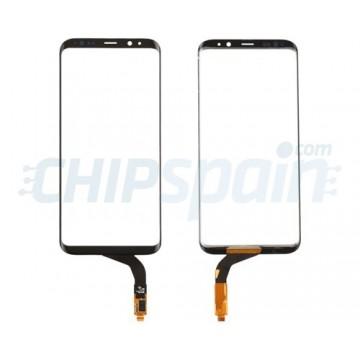Pantalla Táctil Samsung Galaxy S8 Plus G955F Negro