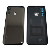 Tapa Trasera Batería Huawei P Smart Plus 2019 Negro