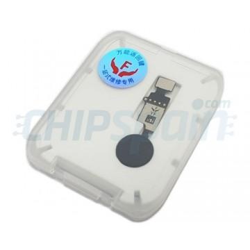 Full Home Button Flex iPhone 8 / 7 / 8 Plus / 7 Plus Black