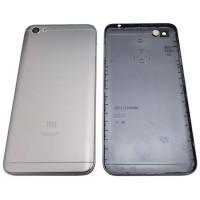 Tapa Trasera Batería Xiaomi Redmi Note 5A Gris