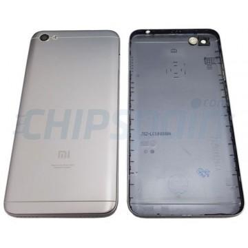 Tampa Traseira Bateria Xiaomi Redmi Note 5A Cinza