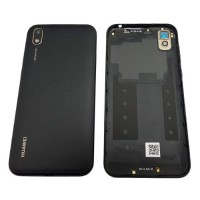 Battery Back Cover Huawei Y5 2019 Black