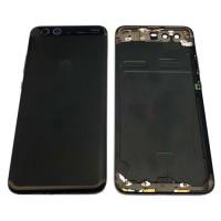 Tapa Trasera Batería Huawei P10 Negro