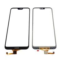 Touch Screen Huawei P20 Lite Black