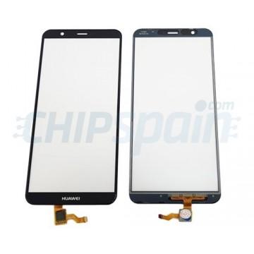 Vidro Digitalizador Táctil Huawei P Smart Preto