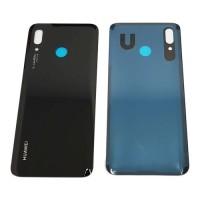 Battery Back Cover Huawei Nova 3 Black