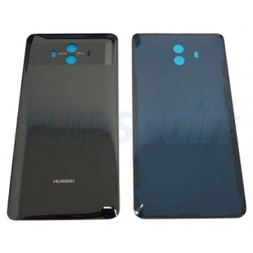 Tapa Trasera Batería Huawei Mate 10 Negro