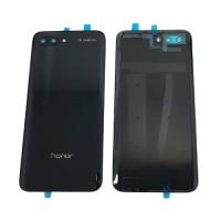 Battery Back Cover Huawei Honor 10 with Lens Black