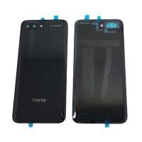 Tapa Trasera Batería Huawei Honor 10 con Lente Negro