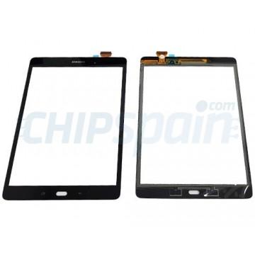 """Ecrã táctil Samsung Galaxy Tab A P550 9.7"""" Preto"""