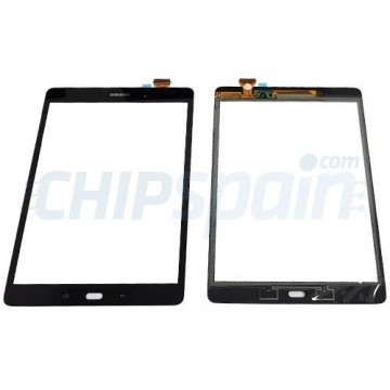 "Touch Screen Samsung Galaxy Tab A P550 9.7"" Black"