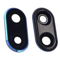Camera Lens and Embellisher Huawei P20 Lite Blue