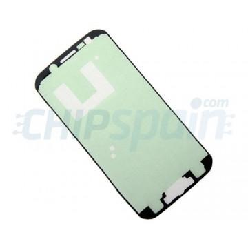 Adhesivo Fijación Pantalla Samsung Galaxy S6 Edge G925F