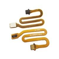 Conexão Flexível do Sensor de Impressão Digital Huawei P20 Lite