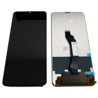 LCD + Touch Screen Xiaomi Redmi Note 8 Pro Black