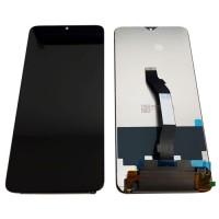 Pantalla Xiaomi Redmi Note 8 Pro Completa Negro