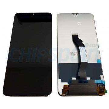 Ecrã Tátil Completo Xiaomi Redmi Note 8 Pro Preto