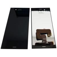Pantalla Sony Xperia XZ1 G8341 G8342 Completa Negro