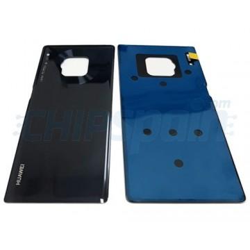 Tapa Trasera Batería Huawei Mate 30 Pro Negro