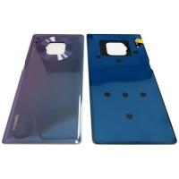 Tapa Trasera Batería Huawei Mate 30 Pro Plata