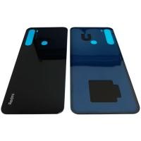 Tapa Trasera Batería Xiaomi Redmi Note 8 Negro