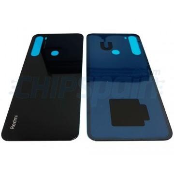Tampa Traseira Bateria Xiaomi Redmi Note 8 Preto