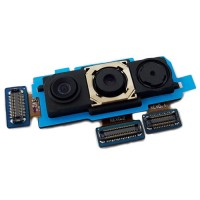 Câmera Traseira Samsung Galaxy A60 A606