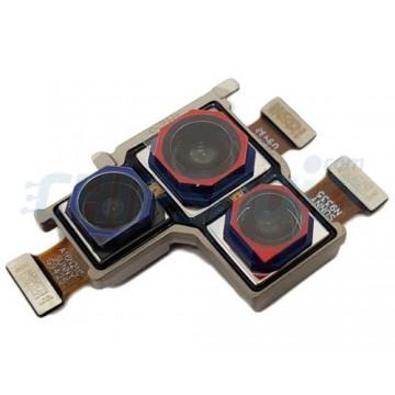 Câmera Traseira Huawei Mate 30