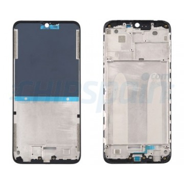 Marco Frontal Pantalla LCD Xiaomi Redmi 8 / Redmi 8A Negro
