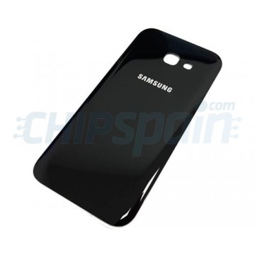 Battery Back Cover Samsung Galaxy A5 2017 A520 Black