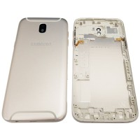 Battery Back Cover Samsung Galaxy J5 2017 J530 with Lens Gold