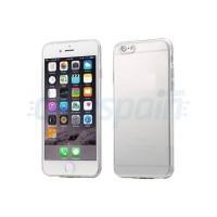 Capa iPhone 7 Silicone ultra fino Transparente Haweel