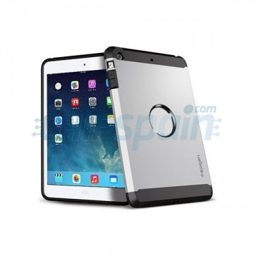 Cover SGP Series iPad Mini/iPad Mini 2/iPad Mini 3 -Silver