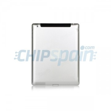 Carcasa Trasera iPad 3 WiFi-3G
