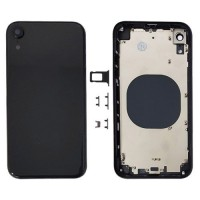 Carcasa Completa iPhone XR A2105 Negro