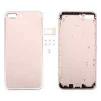 Rear Casing Complete iPhone 7 Plus Gold