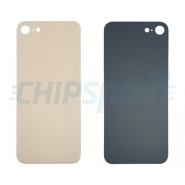 iPhone 8 Battery Back Cover Gold
